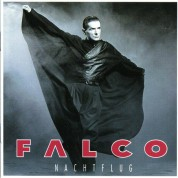Falco: Nachtflug - CD