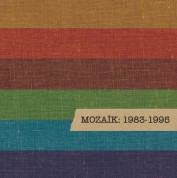 Mozaik: Külliyat (1983-1995) - CD