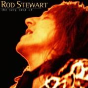 Rod Stewart: The Very Best Of - CD