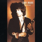 Gary Moore: Run For Cover - Plak