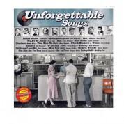 Çeşitli Sanatçılar: Unforgettable Songs Vol. 1 - CD