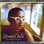 Cécile McLorin Salvant: Woman Child - CD