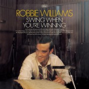 Robbie Williams: Swing When You're Winning - CD