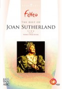 The Best of Joan Sutherland - DVD