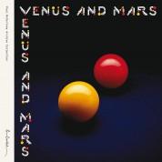 Wings: Venus And Mars - Plak