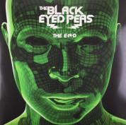 Black Eyed Peas: The E.N.D. - Plak