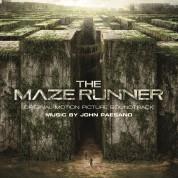 Çeşitli Sanatçılar: OST - The Maze Runner - Plak