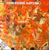 Conexion Latina: Calorcito - CD