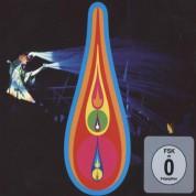 Björk: Voltaic - DVD