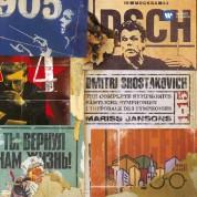 Mariss Jansons, Chor und Symphonieorchester des Bayrischen Rundfunks: Shostakovich: Complete Symphonies - CD