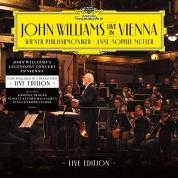 John Williams, Anne-Sophie Mutter, Wiener Philharmoniker: John Williams - In Vienna - CD
