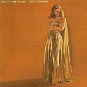 Julie London: About the Blues - Plak
