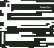 Oddjob: Folk - CD