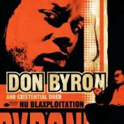 Don Byron: Nu Blaxploitation - CD