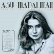Asu Maralman: Türk Pop Tarihi / Eski 45'likler - Plak