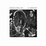Stanley Cowell Trio: Illusion Suite - CD