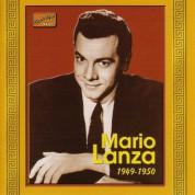 Lanza, Mario: Mario Lanza (1949-1950) - CD