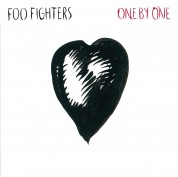 Foo Fighters: One By One - Plak
