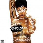 Rihanna: Unapologetic - Plak