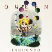 Queen: Innuendo - Plak