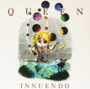 Queen: Innuendo - Plak