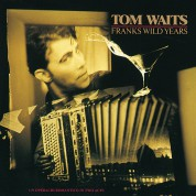 Tom Waits: Franks Wild Years - CD