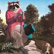 J.J. Cale: Naturally - Plak