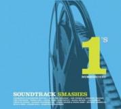 Çeşitli Sanatçılar: Soundtrack Smashes #1's - CD