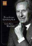 World Philharmonic Orchestra, Carlo Maria Giulini: Bruckner: Symphony No.8 - DVD