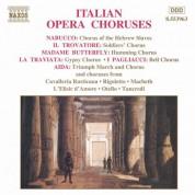 Italian Opera Choruses - CD