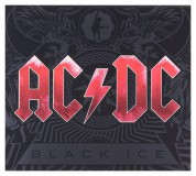 AC/DC: Black Ice - CD