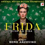 Remo Anzovino: Frida: Viva La Vida (Original Soundtrack) - Plak