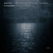 Anat Fort: A Long Story - CD