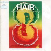 Çeşitli Sanatçılar: Hair - The Original Broadway Cast Recording - CD