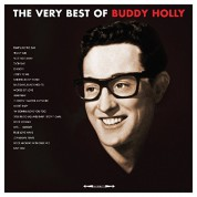 Buddy Holly: The Very Best Of Buddy Holly - Plak