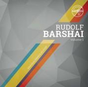 Moscow Chamber Orchestra, Rudolf Barshai: Rudolf Barshai Vol.1 - Plak