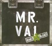 Steve Vai: Naked Tracks - CD