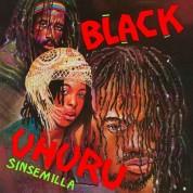 Black Uhuru: Sinsemilla - Plak