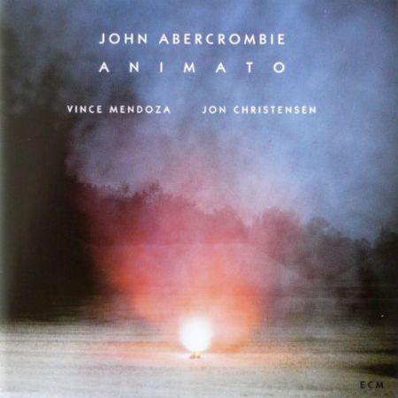 John Abercrombie: Animato - CD