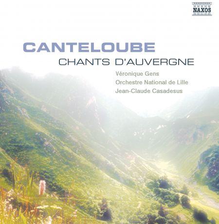 Véronique Gens: Canteloube: Chants D'Auvergne - CD