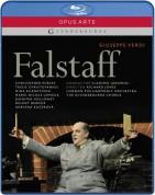 Verdi: Falstaff - BluRay