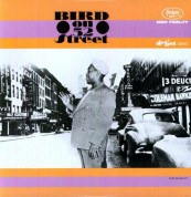 Charlie Parker: Bird On 52Nd Street - Plak