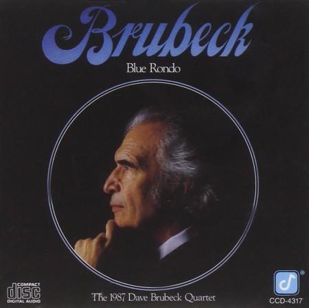 Dave Brubeck: Blue Rondo - CD