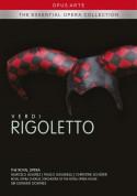 Verdi: Rigoletto - DVD