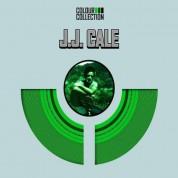 J.J. Cale: Colour Collection - CD
