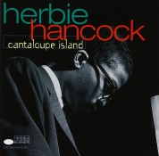 Herbie Hancock: Cantaloupe Island - CD