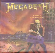 Megadeth: Peace Sells...But Who's Buying (25th Anniversary Deluxe Box Set) - Plak