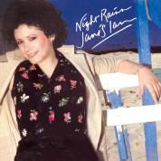 Janis Ian: Night Rains (Remastered) - Plak