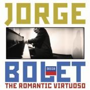 Jorge Bolet - The Romantic Virtuoso - CD