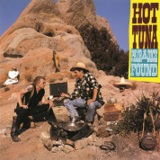 Hot Tuna: Pair A Dice Found - Plak